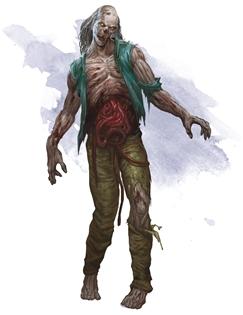 Zombie-5e