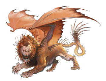 Monster_Manual_5e_-_Manticore_-_p213