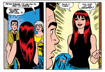 Mary_Jane_Watson_(The_Amazing_Spider-Man_42_(November_1966))