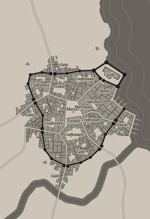 Cinder's Grove